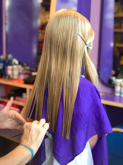 Kids Hair Care And Hair Styling Advice Blog