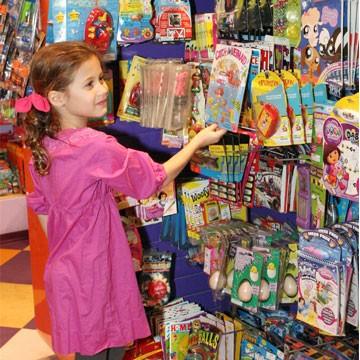Toy Boutique