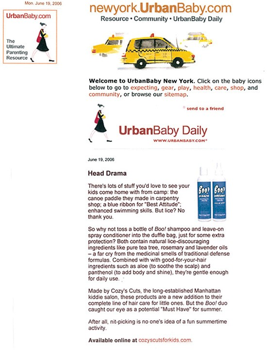 UrbanBaby.com
