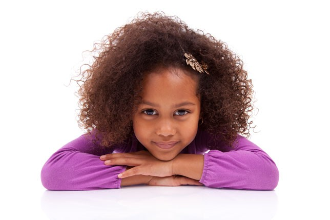 How To Make Your Child S Hair Grow Faster