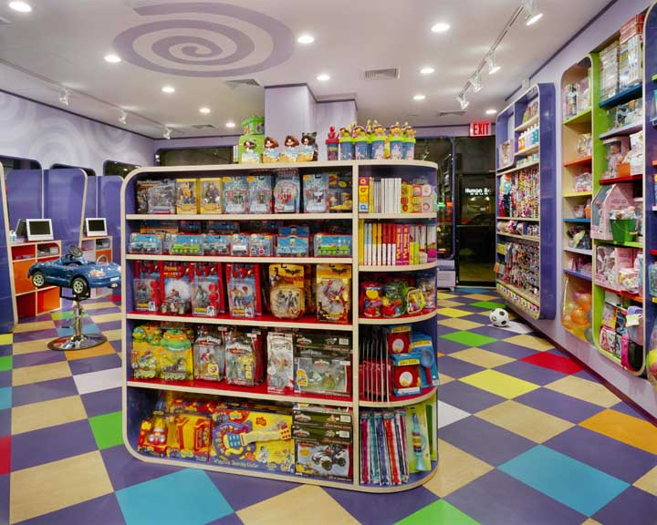 1 Kids Hair Salon In New York City Cozys Cuts For Kids