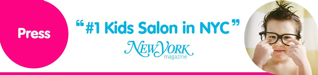 Cozy's Cuts for Kids in the Press - New York