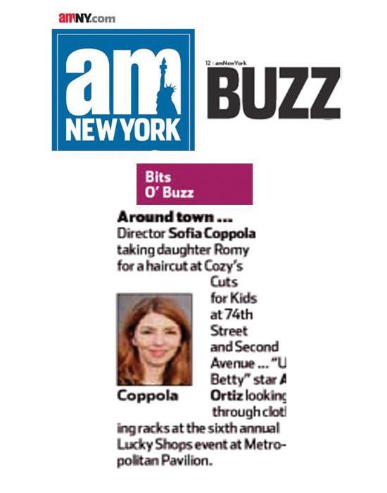AM NY Buzz
