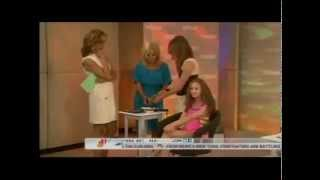 The Today Show: Summer Hairstyles For Girls